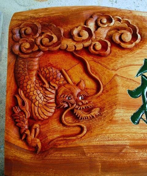 木彫刻サムネイル