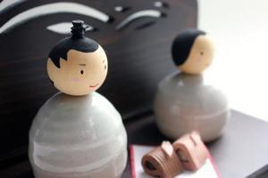陶木雛 雲霞(くもかすみ)