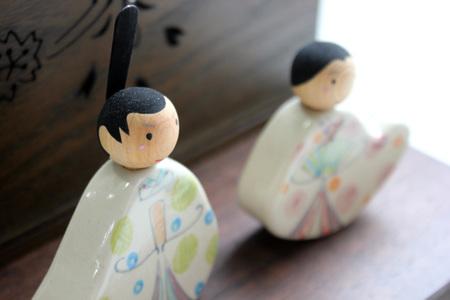 陶木雛 花宴(はなうたげ)